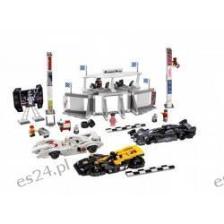 LEGO RACERS 8161 - Grand-Prix-Rennen