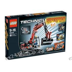 LEGO 66318 - Technic - 4w1  SuperPack