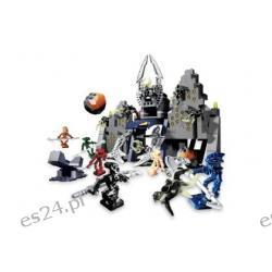 LEGO 8769 BRAMA VISORAKÓW