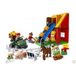LEGO 4975  NOWOCZESNA  FARMA
