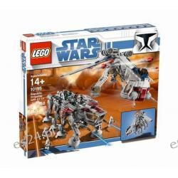 LEGO 10195 THE CLONE WARS DROPSHIP AT-OT