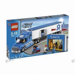 LEGO CITY 7848 CIĘŻARÓWKA