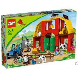 LEGO 5649 DUPLO DUŻA FARMA