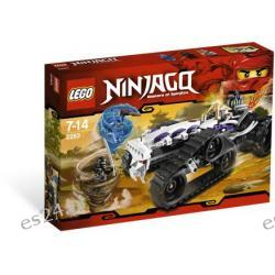 LEGO NINJAGO 2263 TURBONISZCZARKA