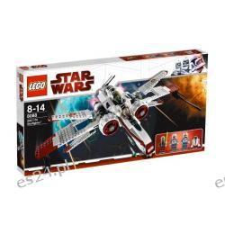 Lego Arc 170 Starfighter 8088
