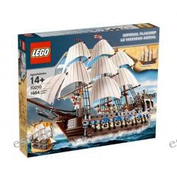 Zestaw Creator Statek Amiral - 10210 n