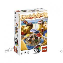 LEGO GRA SUNBLOCK 3852 10 sztuk
