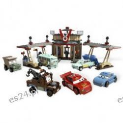 LEGO 8487 KAWIARNIA LOLI