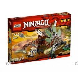 LEGO 2 509 NINJAGO Obrona smoka