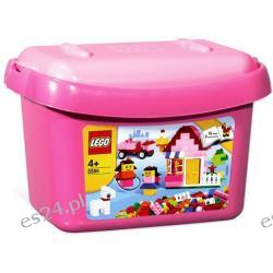 LEGO 5585 CREATIVE Pink Brick Box