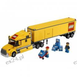 LEGO CITY Ciężarówka nr 3221