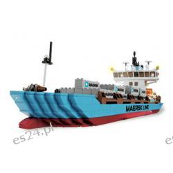 LEGO 10155 Maersk Container Ship