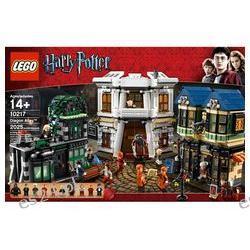 LEGO Harry Potter - Diagon Alley - 10217