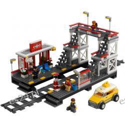 LEGO 7937 STACJA KOLEJOWA