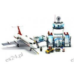 LEGO CITY 7894 PORT LOTNICZY