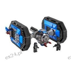 Lego 7664 Star Wars Expanded Universe TIE Crawler