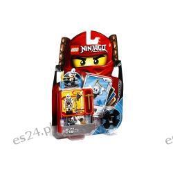 Lego Ninjago Figurka Bonezai, spinner 2115