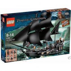 Lego 4184 Czarna Perła