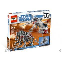 Lego Star Wars 10195 Republic Dropship With AT-OT