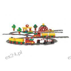 Lego Education Duplo Kolejka 9212