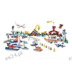 LEGO EDUCATION - Lego System - Transport - 9321
