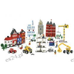 LEGO EDUCATION - Lego System - 9322  Miasto