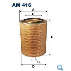 AM 416 FILTR POWIETRZA