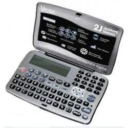 Vector T-2411 tłumacz 2-językowy. Towar na magazynie sklepu - ekspresowa dostawa