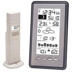 Forecaster stacja pogodowa WS9040. Towar na magazynie sklepu - ekspresowa dostawa
