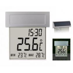 TFA Vision Solar 30.1035. Towar na magazynie sklepu - ekspresowa dostawa