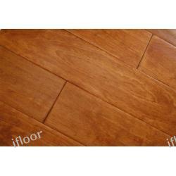 Kopp - wielowarstwowa deska podłogowa Brzoza Desert Sand (1 lam / 4V / mat / 300-1200 x 125 x 12,5 mm)