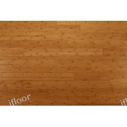 Kopp - lakierowana, lita deska podłogowa Bambus horyzontalny karmelowy (4V / mat / 960 x 96 x 15 mm)