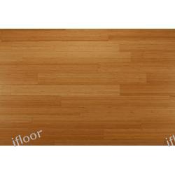 Kopp - lakierowana, lita deska podłogowa Bambus wertykalny karmelowy (4V / mat / 960 x 96 x 15 mm)