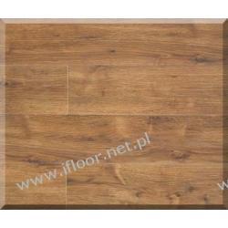 Alpina - laminowane panele podłogowe Deluxe Dąb rustykalny (1 lam / AC5 / 4V / 810 x 130 x 12,3 mm)