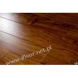 Alpina - laminowane panele podłogowe Deluxe Dąb Alaska (1 lam / AC5 / 4V / 810 x 130 x 12,3 mm)