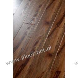 Alpina - laminowane panele podłogowe Deluxe Sosna rustykalna (1 lam / AC5 / 4V / 810 x 130 x 12,3 mm)