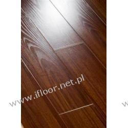 Alpina - laminowane panele podłogowe Deluxe Mahoń (1 lam / AC5 / 4V / 810 x 130 x 12,3 mm)