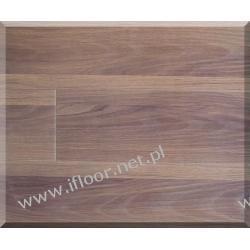 Alpina - laminowane panele podłogowe Deluxe Orzech (1 lam / AC5 / 4V / 810 x 130 x 12,3 mm)