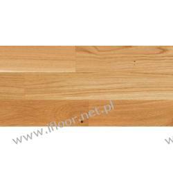 Baltic Wood - drewniane panele podłogowe, parkiet panelowy Dąb Harmony (3 lam / półmat / 2200 x 182 x 14 mm)