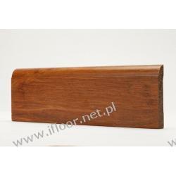 Kopp - lakierowana listwa przyścienna LS90 Bambus skręcany karmelowy (mat / 15 x 90 x 1830 mm)