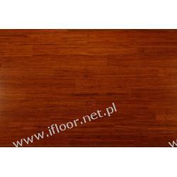 Kopp - olejowana, lita deska podłogowa Bambus skręcany karmelowy (4V / olej UV / 915 x 130 x 14 mm)