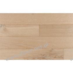 Kopp - drewniane panele podłogowe, deska trzywarstwowa Dąb Sztokholm (1 lam / 4V / mat / 1860 x 150 x 15 mm)