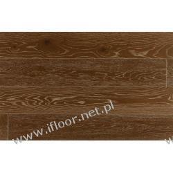 Kopp - drewniane panele podłogowe, deska trzywarstwowa Dąb Madryt (1 lam / 4V / mat / 1860 x 150 x 15 mm)