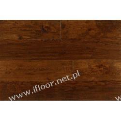 Kopp - drewniane panele podłogowe, deska trzywarstwowa Dąb Windsor (1 lam / 4V / mat / 1860 x 150 x 15 mm)
