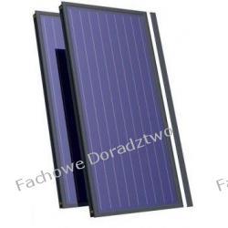 Kolektory słoneczne płaskie Hewalex KS2000TLP 2 szt. + wymiennik ACV Smart ME 200 stal nierdzewna