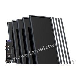 Kolektory słoneczne płaskie Hewalex KS2000SLP 5 szt. + wymiennik ACV Smart ME 400 stal nierdzewna