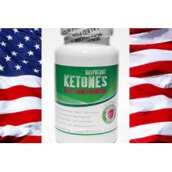 *1x Ketones - SPALACZ najtrudniejszego TŁUSZCZU !!