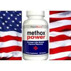 1x METHOX POWER następca METHOXY HG. CHRYSIN z USA