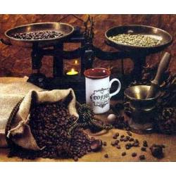 Kawa Arabica Repliki i rekonstrukcje historyczne