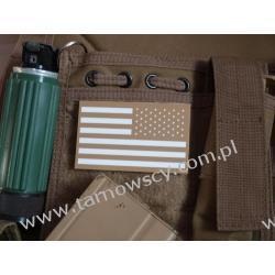 ID US FLAG  Patch - prawa DESERT Repliki i rekonstrukcje historyczne